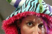 Maken van een vriendschap vinden van E-Textile Monster Hoodie met Neopixels