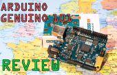 Arduino 101 Review