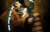 DEAD SPACE - Isaac Clarke niveau 3 pak compleet Cosplay bouwen