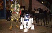 Hoe maak je je eigen Starwars Boba Fett knie armor