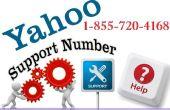 Help en ondersteuning voor Yahoo E-mail problemen vandaag Contact nummer