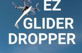 Lanceer een zweefvliegtuig Via Quadcopter!