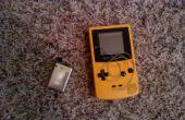 Hoe maak je een Game Boy color oplaadbare.