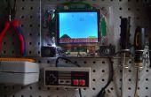 DIY werkbank speelbaar NES