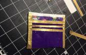 Duct Tape Mini portemonnee