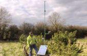 Arduino GPRS weerstation - deel 1