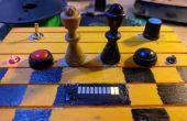 Arduino Schaken klok