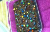 M & Ms Brownies!