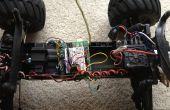 Arduino bijgestaan RC Truck/auto