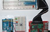 555 timer calculator voor RaspberryPi, Arduino of een Linux PC
