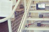 Arduino IR Musical trap