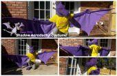 Schaduw Aerodactyl kostuum