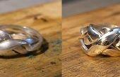 Hoe maak je oude sieraden mooi weer