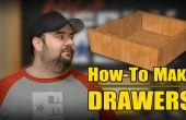 How To Make laden voor kasten
