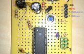 ICSP koptekst toe te voegen aan je Arduino/AVR-board