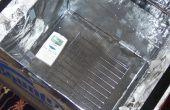Beste zonne-Oven