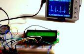 Elektrocardiogram & hartslagmeter