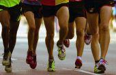 Hoe Run A Great Marathon