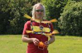 Eenvoudige Quadcopter