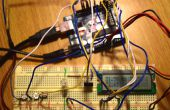 Eenvoudige thermostaat met behulp van Arduino