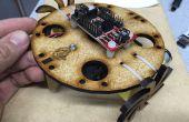 Kit Robotica experimentele: Ensamblado