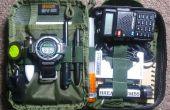 Paraatheid bij rampen: Communicatie bundel