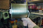Maken van een handheld atelier lamp