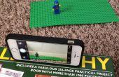 Hoe maak je een Stop Motion Video met behulp van uw telefoon
