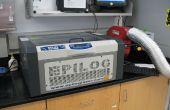 Exploitatie van de Epilog Laser Cutter