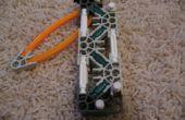 Knex Switchblade (nu verbeterde)