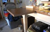 Drijvende Workbench Extension