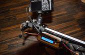 Schuifregelaar voor Arduino tijd vervallen