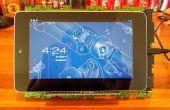 Android Tablet Desktop Dock (Nexus 7)