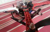 Goedkope DIY Multirotor landingsgestel