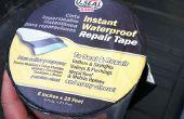 Installeer geluid dodelijk materiaal in uw auto! (nep dyna mat) om uw auto sterio klinken geweldig!