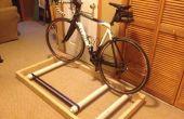 Roller fietstrainer