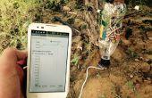 CropNext: Real Time Monitoring van gewas gezondheid met behulp van Intel Edison
