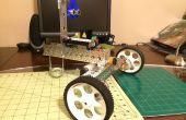 Bouwen van een modulaire Robot Chassis met Actobotics
