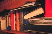 Hoe maak een geheim compartiment in een boek - de gemakkelijke manier!