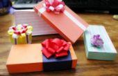 Snelle & gemakkelijk Index kaart dozen