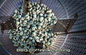BBQ-koffiebranderij