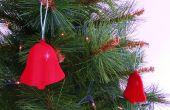 Hoe maak je decoraties voor de feestdagen laser-gesneden