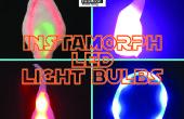 Instamorph LED lampen kroonluchter