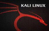 Hacken Internet winkels met burpsuite en kali linux