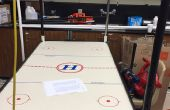 AIR HOCKEY en CHILL