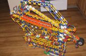 Knex ThatThing bal machineinstructies