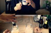 Koffie & bier mok handgrepen