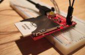 ImpBoot: op afstand draaien op een Desktop Computer