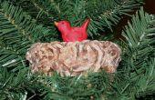 Bird's Nest Ornament