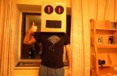 Shuffle Bot hoofd snelle en goedkope